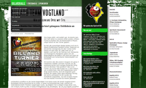 Neue Homepage ab Juli 2014